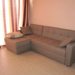 Апартаменты Kentavar apartments комната для гостей фото 3