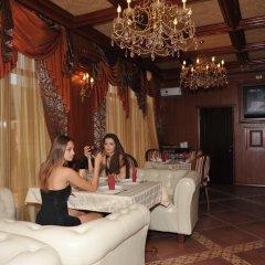 Гостиница Барракуда Большой Геленджик интерьер отеля фото 3