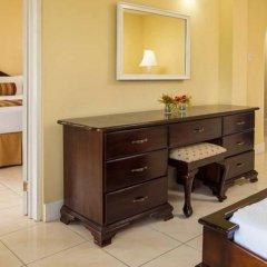 Отель Seagarden Beach Resort - All Inclusive Ямайка, Монтего-Бей - отзывы, цены и фото номеров - забронировать отель Seagarden Beach Resort - All Inclusive онлайн удобства в номере