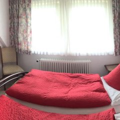Отель Blackcoms Erika 3* Стандартный номер с различными типами кроватей фото 10