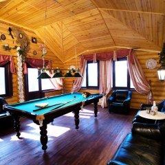 Гостиница Fonda Улучшенная вилла с различными типами кроватей фото 8