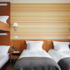 Oru Hotel 3* Стандартный семейный номер с двуспальной кроватью фото 2
