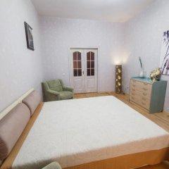 Гостиница Karla Marksa комната для гостей фото 3