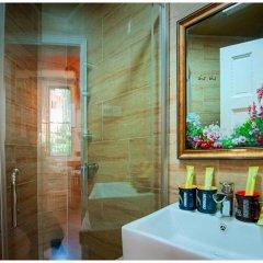 Отель Dora's House Sunlight Rock Branch Китай, Сямынь - отзывы, цены и фото номеров - забронировать отель Dora's House Sunlight Rock Branch онлайн ванная фото 2