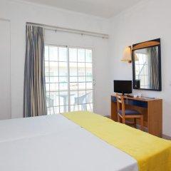 Отель JS Horitzó 3* Стандартный номер с двуспальной кроватью фото 4