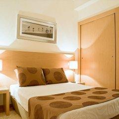 Dom Jose Beach Hotel 3* Стандартный номер с различными типами кроватей фото 6