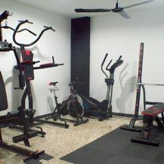 Quart Youth Hostel Валенсия фитнесс-зал
