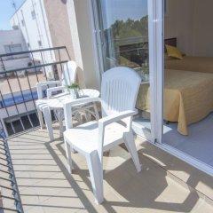 Hotel Gabarda & Gil 2* Стандартный номер с двуспальной кроватью