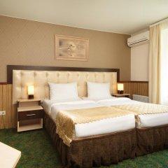 Гостиница Яхонты Таруса Стандартный номер с 2 отдельными кроватями фото 4