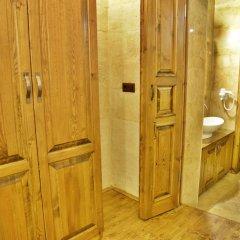 Ürgüp Inn Cave Hotel 2* Люкс повышенной комфортности с различными типами кроватей фото 4