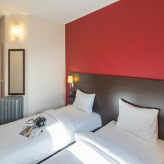 Dodo Hotel 3* Стандартный номер с различными типами кроватей фото 2