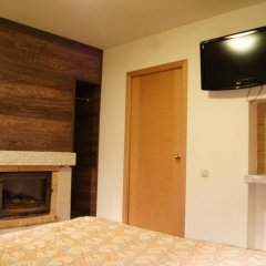 Пихта Хаус Отель 2* Стандартный номер разные типы кроватей фото 4