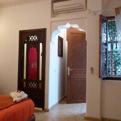 Отель Riad Viva 4* Номер Делюкс с двуспальной кроватью фото 3