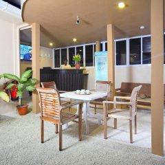 Отель Бутик-Отель Bibee Maldives Мальдивы, Северный атолл Мале - отзывы, цены и фото номеров - забронировать отель Бутик-Отель Bibee Maldives онлайн питание