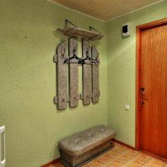 Отель Yunost Zapolyarya Мурманск ванная фото 6
