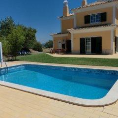 Отель Casa dos Ventos бассейн фото 3