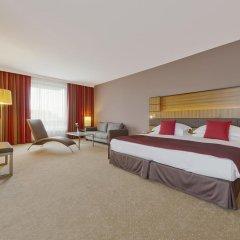 Radisson Blu Hotel, Krakow 5* Стандартный номер с различными типами кроватей