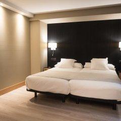 Hotel Plaza 4* Стандартный семейный номер с двуспальной кроватью фото 4