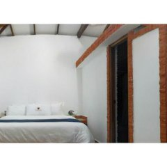 Отель Mar Y Oro 3* Стандартный номер с различными типами кроватей фото 12
