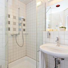 Hotel Basilea Zürich 3* Стандартный номер с 2 отдельными кроватями фото 4