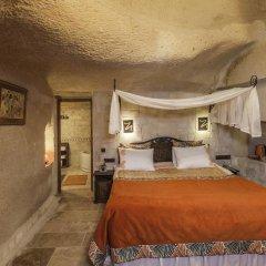Мини-отель Oyku Evi Cave Люкс с различными типами кроватей фото 27