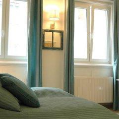Апартаменты Liszt Studios Holiday Home Apartment Будапешт комната для гостей фото 4