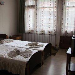 Отель Guest House Raffe Стандартный номер с различными типами кроватей