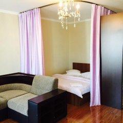 Гостиница Gratsiya Казахстан, Нур-Султан - отзывы, цены и фото номеров - забронировать гостиницу Gratsiya онлайн комната для гостей фото 2