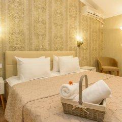 Отель King David 3* Номер Делюкс с различными типами кроватей фото 11