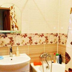 Гостиница Na 50 Let Oktyabrya в Курске отзывы, цены и фото номеров - забронировать гостиницу Na 50 Let Oktyabrya онлайн Курск ванная