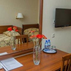Гостиница Ставрополь 3* Номер Комфорт с 2 отдельными кроватями