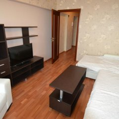 Апартаменты City Inn Бутырская 2/18 комната для гостей фото 2