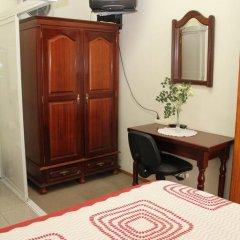 Отель Alojamento local Ideal 2* Стандартный номер с различными типами кроватей фото 4
