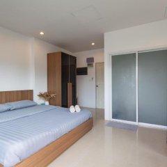 Отель Number 4 Улучшенный номер с различными типами кроватей фото 14