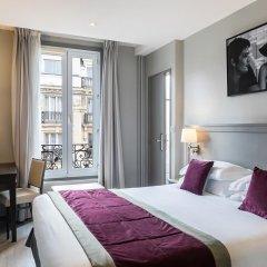 Отель Best Western Montcalm 3* Стандартный номер с различными типами кроватей фото 3
