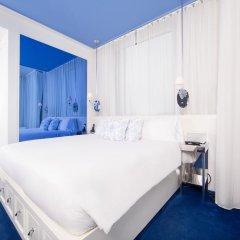 Отель NoMo SoHo 4* Номер Премьер с различными типами кроватей фото 2