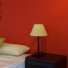 Surin Sweet Hotel 3* Номер Делюкс с двуспальной кроватью фото 20