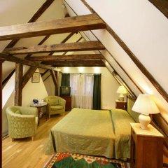 Отель The Charles 4* Стандартный номер с разными типами кроватей фото 4