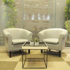 Отель Warsaw Center Hostel LUX Польша, Варшава - отзывы, цены и фото номеров - забронировать отель Warsaw Center Hostel LUX онлайн спа