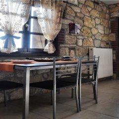 Отель Zachariou Stone Villas в номере фото 2