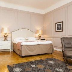 Отель Elite Savoy 4* Люкс фото 2