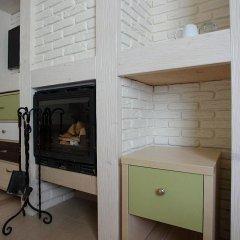 Гостиница Воеводино Курорт Коттедж с различными типами кроватей фото 7