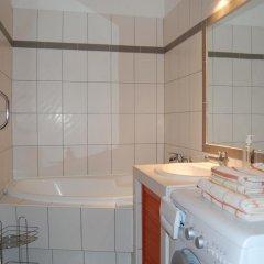 Отель Bronson Apartman Будапешт ванная фото 3