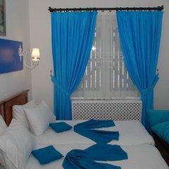Mavi Inci Park Otel 3* Номер категории Эконом с различными типами кроватей фото 4