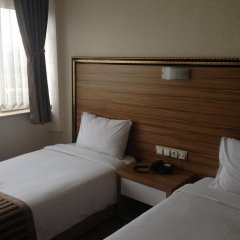 Buyuk Hotel 3* Стандартный номер с 2 отдельными кроватями фото 13