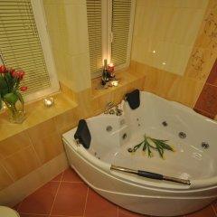Отель Willa Cicha Woda II Стандартный номер с различными типами кроватей фото 8