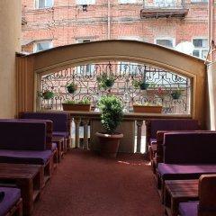 Отель New Ponto Тбилиси развлечения