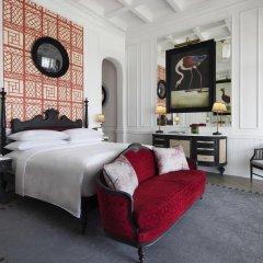 Отель JW Marriott Phu Quoc Emerald Bay Resort & Spa 5* Стандартный номер с различными типами кроватей фото 3