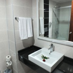 Отель Throne Beach Resort & SPA 5* Стандартный номер