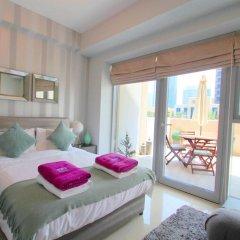 Отель Kennedy Towers - 29 Boulevard [Dubai] комната для гостей фото 5